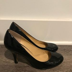 Nine West Black Pumps - 8